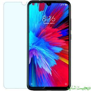 قیمت محافظ صفحه نمایش گلس شیائومی ردمی نوت 7 , Xiaomi Redmi Note 7 | دیجیت شاپ