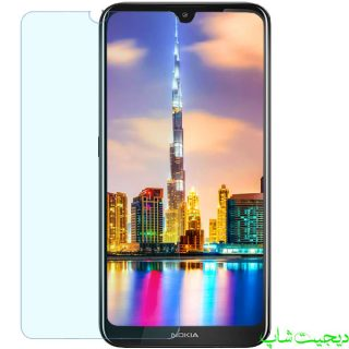 قیمت محافظ صفحه نمایش گلس نوکیا 3.2 , Nokia 3.2 | دیجیت شاپ