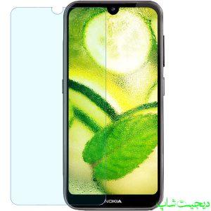 قیمت خرید گلس محافظ صفحه نمایش نوکیا 4.2 - Nokia 4.2