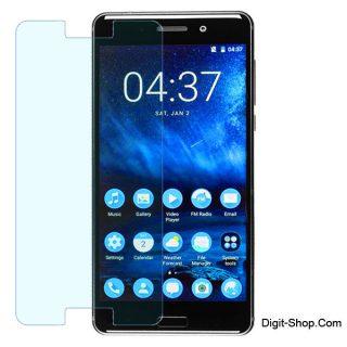 قیمت خرید گلس محافظ صفحه نمایش نوکیا 6 - Nokia 6 - دیجیت شاپ
