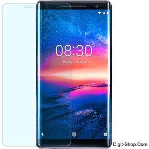 قیمت خرید گلس محافظ صفحه نمایش نوکیا 8 سیروکو - Nokia 8 Sirocco - دیجیت شاپ