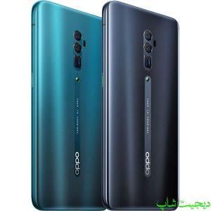 مشخصات قیمت خرید اوپو رنو 10 ایکس زوم - Oppo Reno 10x zoom - دیجیت شاپ