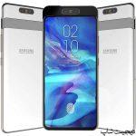 مشخصات قیمت گوشی سامسونگ A80 گلکسی ای 80 , Samsung Galaxy A80 | دیجیت شاپ