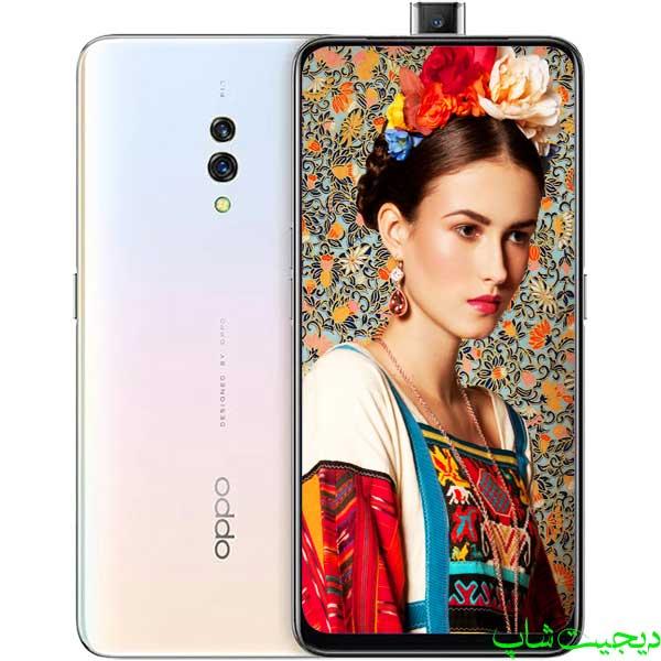مشخصات قیمت خرید اوپو کی 3 - Oppo K3 - دیجیت شاپ