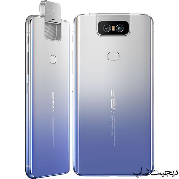 قیمت خرید ایسوس زنفون 6 , Asus Zenfone 6 ZS630KL - دیجیت شاپ