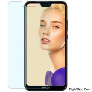 قیمت محافظ صفحه نمایش گلس هواوی 3E نوا 3 ایی , Huawei Nova 3E (P20 Lite)   دیجیت شاپ