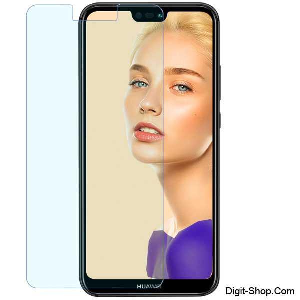 قیمت محافظ صفحه نمایش گلس هواوی 3E نوا 3 ایی , Huawei Nova 3E (P20 Lite)