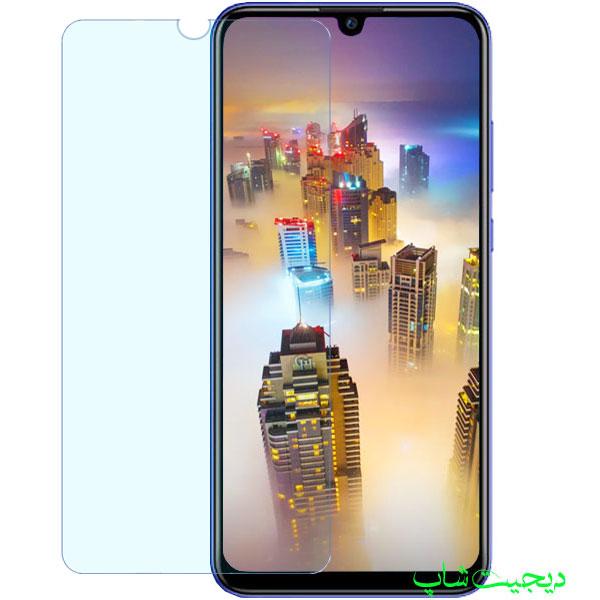 قیمت محافظ صفحه نمایش گلس هواوی P پی اسمارت پلاس 2019 , Huawei P Smart Plus 2019