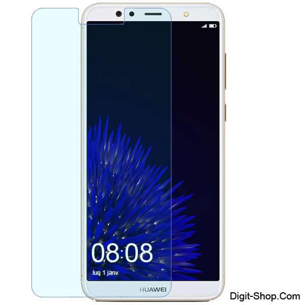 قیمت محافظ صفحه نمایش گلس هواوی Y6 وای 6 2018 , Huawei Y6 2018