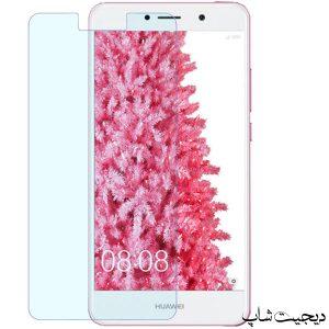 قیمت محافظ صفحه نمایش گلس هواوی Y7 وای 7 پرایم , Huawei Y7 Prime   دیجیت شاپ