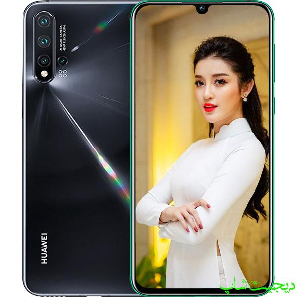 هواوی نوا 5 , Huawei nova 5