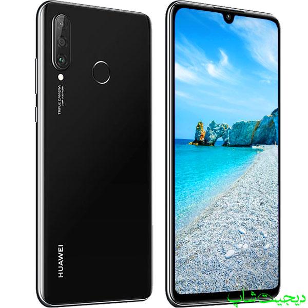 هواوی 4e نوا 4 ایی , Huawei nova 4e