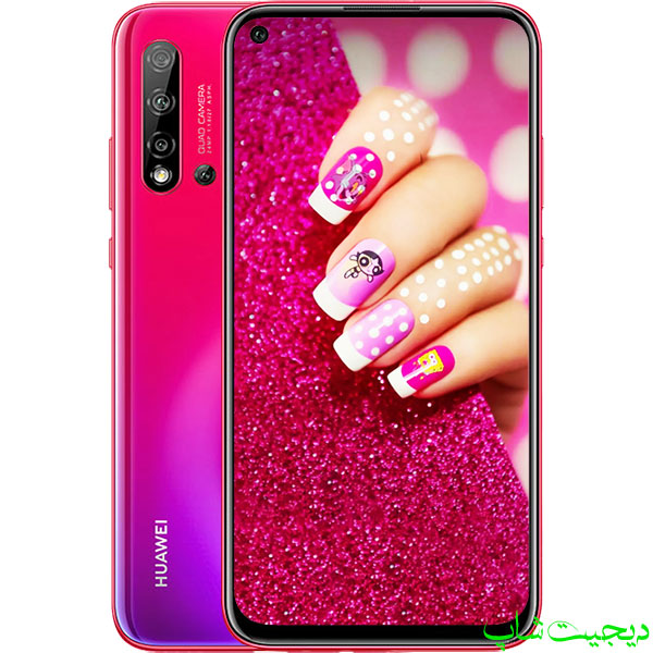 مشخصات قیمت گوشی هواوی 5i نوا 5 آی , Huawei nova 5i | دیجیت شاپ