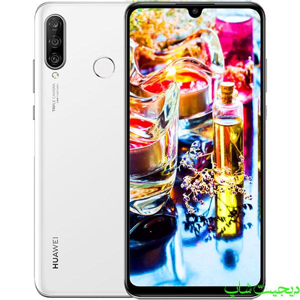 مشخصات قیمت خرید هواوی نوا 4 ایی - Huawei nova 4e - دیجیت شاپ