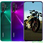 قیمت خرید هوآوی نوا 5 , Huawei nova 5 - دیجیت شاپ