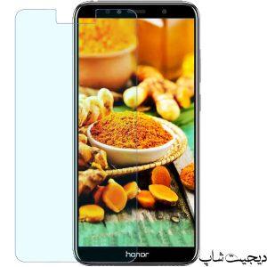 قیمت خرید گلس محافظ صفحه نمایش آنر ۷ ای (پرو) - Honor 7A (Pro) - دیجیت شاپ