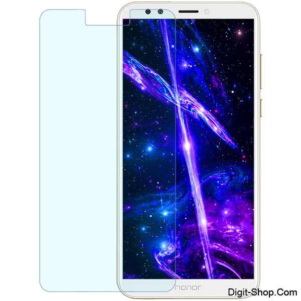 قیمت خرید گلس محافظ صفحه نمایش آنر ۷ سی - Honor 7C - دیجیت شاپ