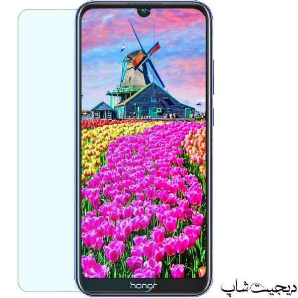 قیمت محافظ صفحه نمایش گلس آنر 8A ای پرو , Honor 8A Pro | دیجیت شاپ