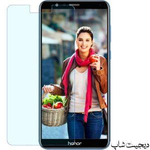 قیمت خرید گلس محافظ صفحه نمایش آنر 7 ایکس - Honor 7X - دیجیت شاپ