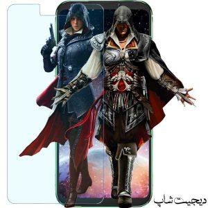قیمت محافظ صفحه نمایش گلس شیائومی بلک شارک 2 , Xiaomi Black Shark 2 | دیجیت شاپ