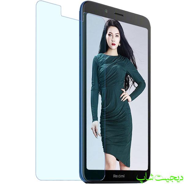 قیمت خرید گلس محافظ صفحه نمایش شیائومی ردمی 7 ای - Xiaomi Redmi 7A - دیجیت شاپ