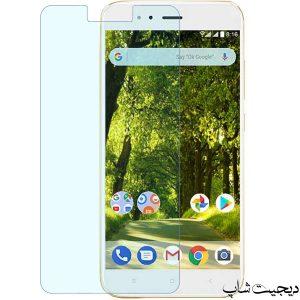 قیمت خرید گلس محافظ صفحه نمایش شیائومی می ای 1 (5 ایکس) - Xiaomi Mi A1 (5x)
