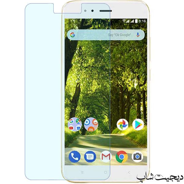 قیمت محافظ صفحه نمایش گلس شیائومی Mi A1 می ای 1 , Xiaomi Mi A1 | دیجیت شاپ