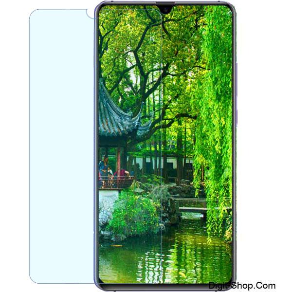 قیمت خرید گلس محافظ صفحه نمایش هواوی میت 20 ایکس - Huawei Mate 20 X - دیجیت شاپ