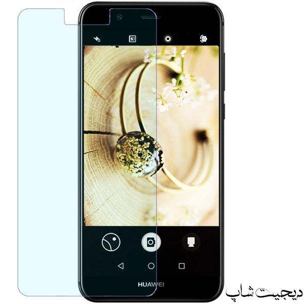 قیمت خرید گلس محافظ صفحه نمایش هواوی نوا 2 پلاس - Huawei Nova 2 Plus - دیجیت شاپ