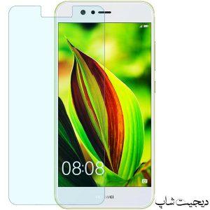 قیمت خرید گلس محافظ صفحه نمایش هواوی نوا 2 - Huawei Nova 2 - دیجیت شاپ