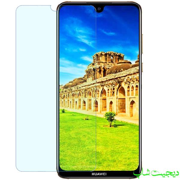قیمت خرید گلس محافظ صفحه نمایش هواوی وای مکس - Huawei Y Max - دیجیت شاپ