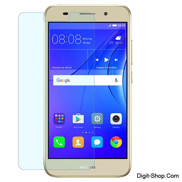 قیمت خرید گلس محافظ صفحه نمایش هواوی وای 3 2018 - Huawei Y3 2018 - دیجیت شاپ
