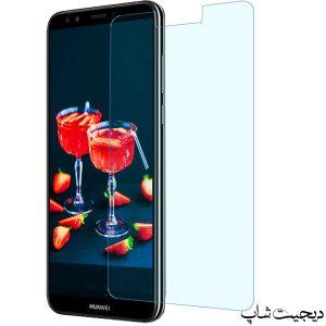 قیمت خرید گلس محافظ صفحه نمایش هواوی وای 7 پرو 2018 - Huawei Y7 Pro 2018 - دیجیت شاپ