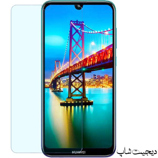 قیمت خرید گلس محافظ صفحه نمایش هواوی وای 7 پرو 2019 - Huawei Y7 Pro 2019 - دیجیت شاپ
