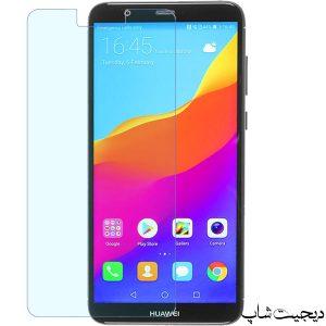 قیمت خرید گلس محافظ صفحه نمایش هواوی پی اسمارت - Huawei P Smart - دیجیت شاپ