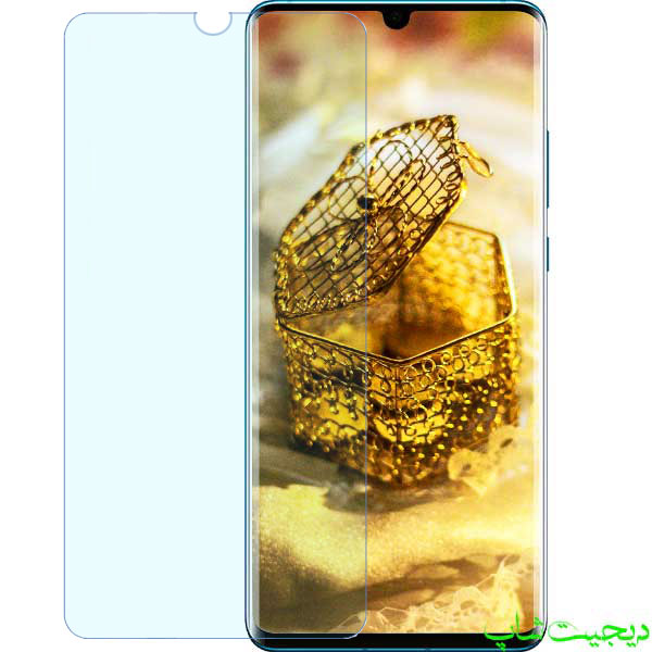 قیمت خرید گلس محافظ صفحه نمایش هواوی پی 30 پرو - Huawei P30 Pro - دیجیت شاپ