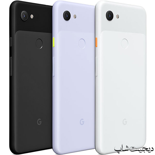 قیمت خرید گوگل پیکسل 3 ای , Google Pixel 3a - دیجیت شاپ