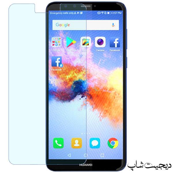 یمت محافظ صفحه نمایش گلس هواوی Y9 وای 9 2018 , Huawei Y9 2018