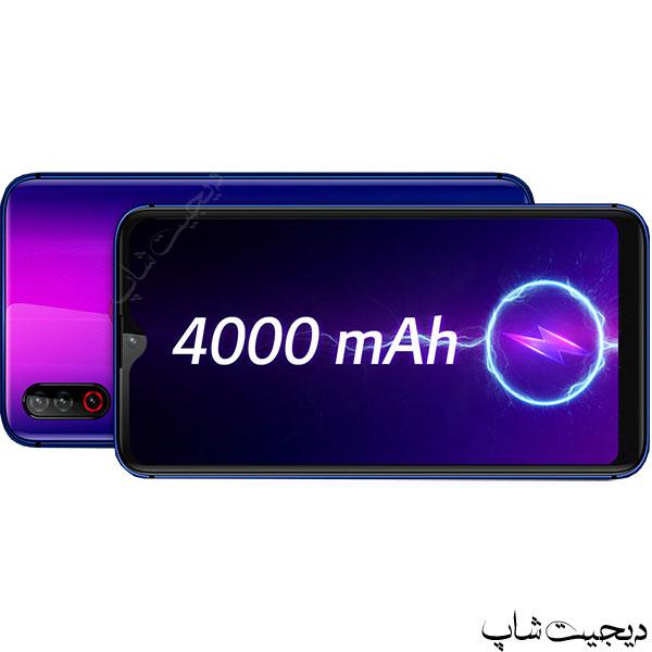 ال جی W30 دبلیو 30 پرو , LG W30 Pro