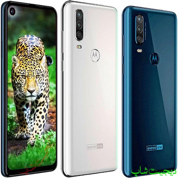 مشخصات قیمت گوشی موتورولا وان اکشن , Motorola One Action | دیجیت شاپ