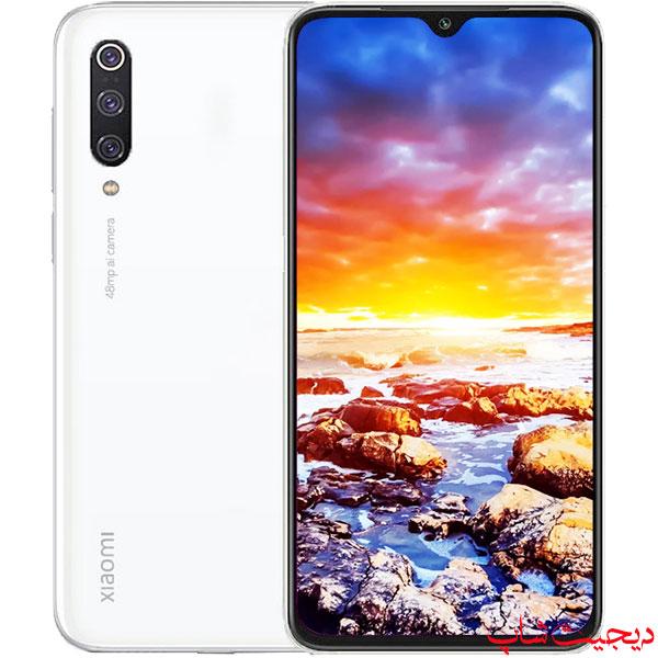 مشخصات قیمت گوشی شیائومی Mi CC9 می سی سی 9 , Xiaomi Mi CC9 | دیجیت شاپ