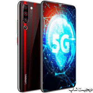 مشخصات قیمت گوشی لنوو Z6 زد 6 پرو 5 جی , Lenovo Z6 Pro 5G | دیجیت شاپ