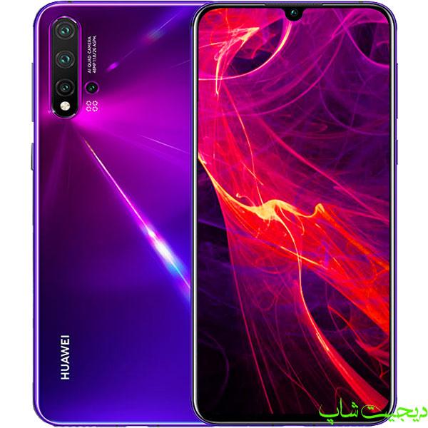 هواوی نوا 5 پرو , Huawei nova 5 Pro