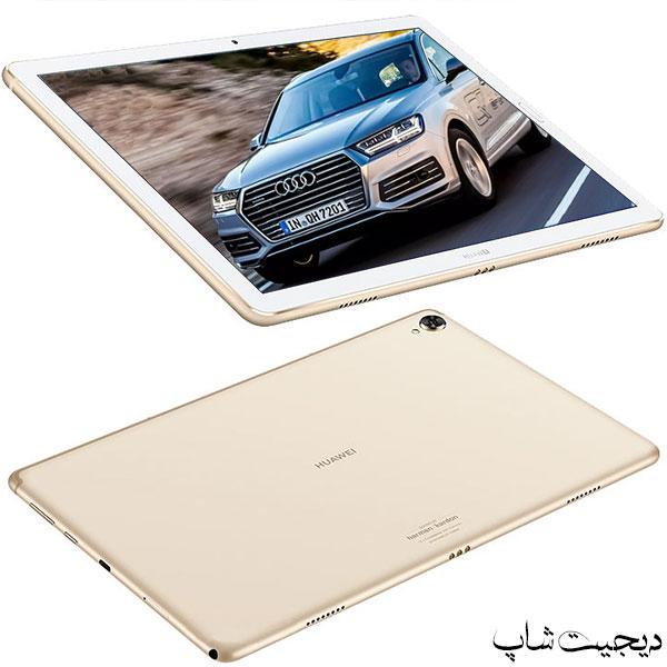 مشخصات قیمت گوشی هواوی M6 مدیاپد ام 6 10.8 , Huawei MediaPad M6 10.8 | دیجیت شاپ