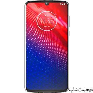 مشخصات قیمت گوشی موتورولا Z4 موتو زد 4 , Motorola Moto Z4 | دیجیت شاپ