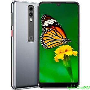 مشخصات قیمت خرید ودافون اسمارت وی 10 - Vodafone Smart V10 - دیجیت شاپ