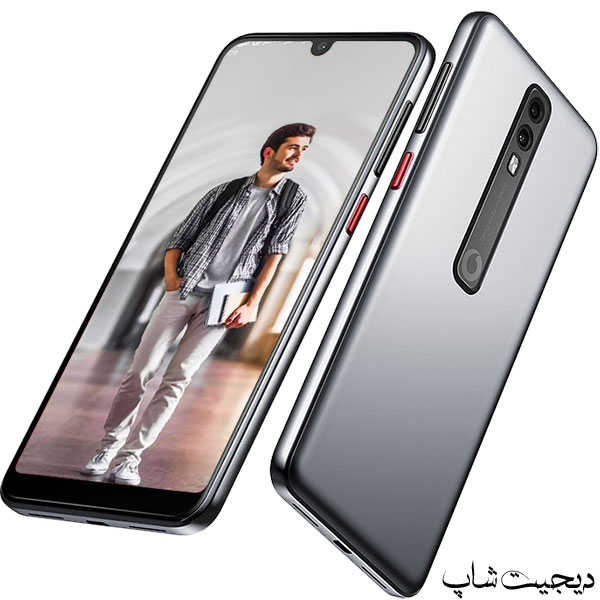 قیمت خرید ودافون اسمارت وی 10 , Vodafone Smart V10 - دیجیت شاپ