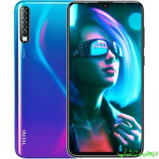 مشخصات قیمت گوشی تکنو فانتوم 9 , TECNO Phantom 9   دیجیت شاپ