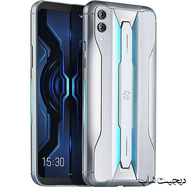 مشخصات قیمت خرید شیائومی بلک شارک 2 پرو - Xiaomi Black Shark 2 Pro - دیجیت شاپ
