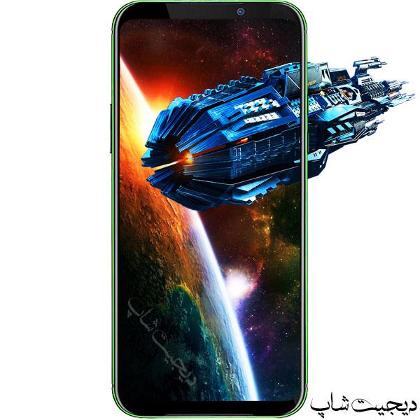 مشخصات قیمت گوشی شیائومی بلک شارک 2 پرو , Xiaomi Black Shark 2 Pro | دیجیت شاپ